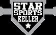 STAR SPORTS KELLER LOGO