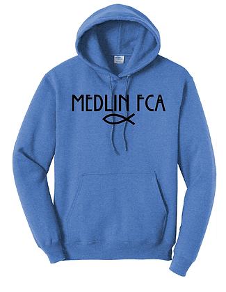 Medlin FCA Hoody