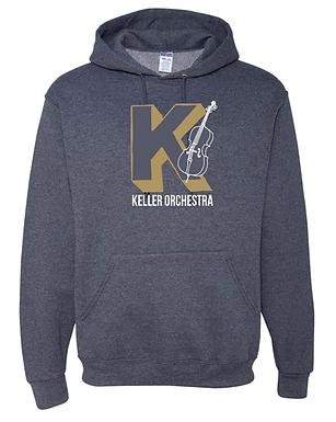 Keller Orchestra Retro Hoody