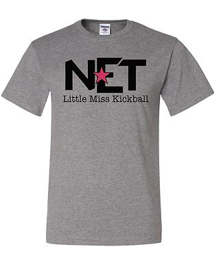LMK Gray T-Shirt