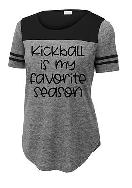 LMK Kickball Season