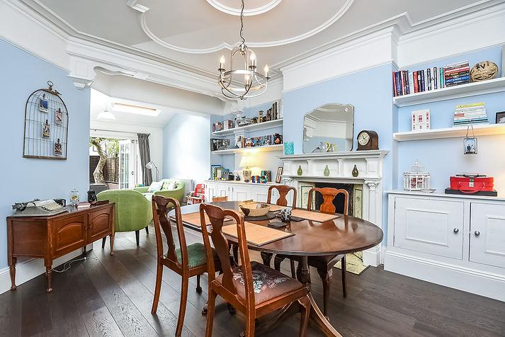 Home Interior Renovations - Fresh Start Living
