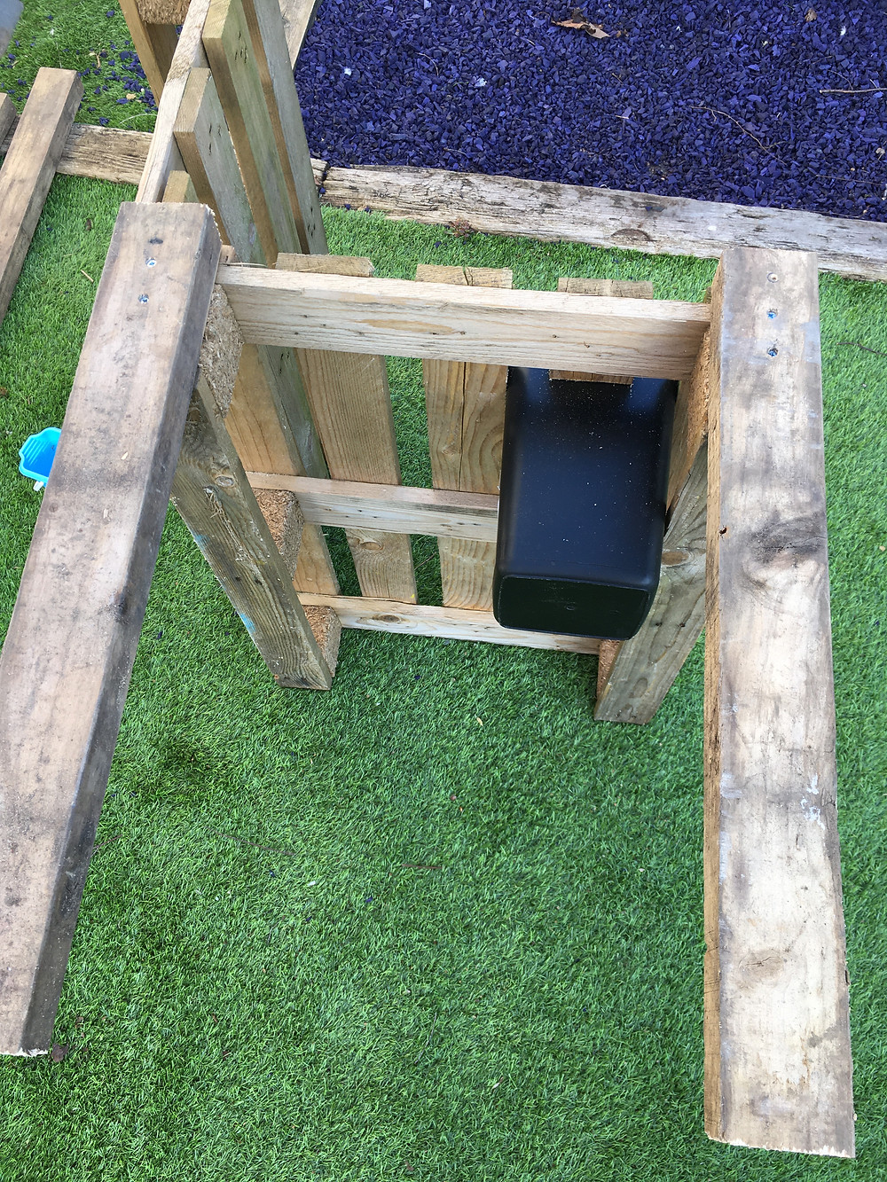 Mud Kitchen Legs - Fresh Start Living - Interior Design