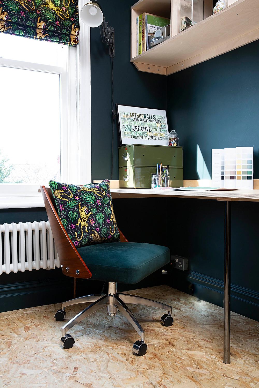 Home Office Space - Fresh Start Living