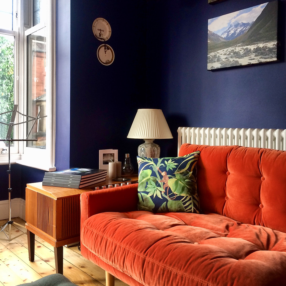 Luxury Couch - Fresh Start Living