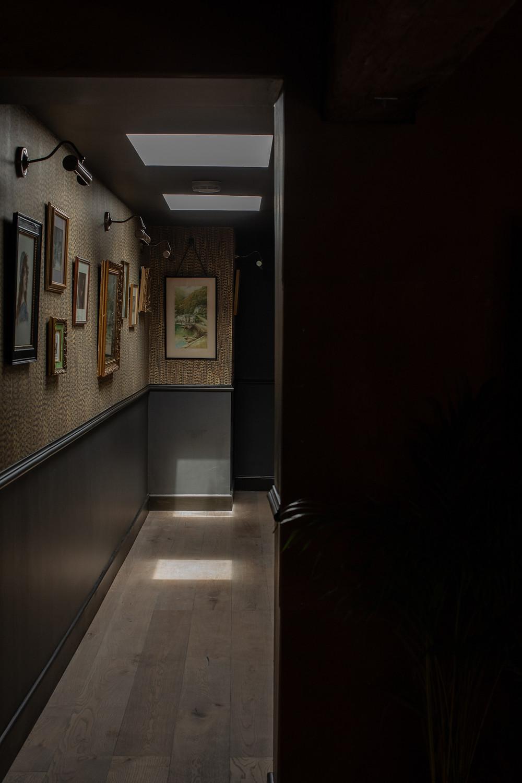 Corridor Design - The Old Forge York