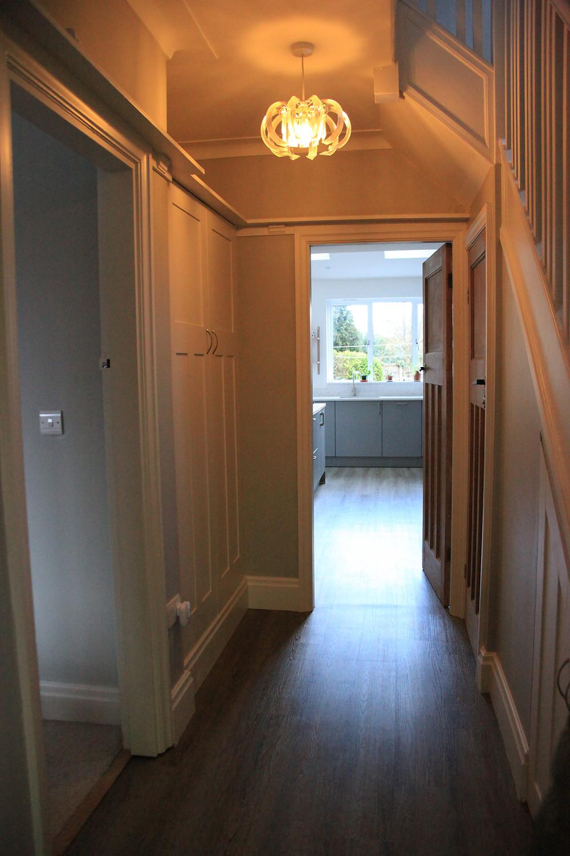 Hallway - Fresh Start Living
