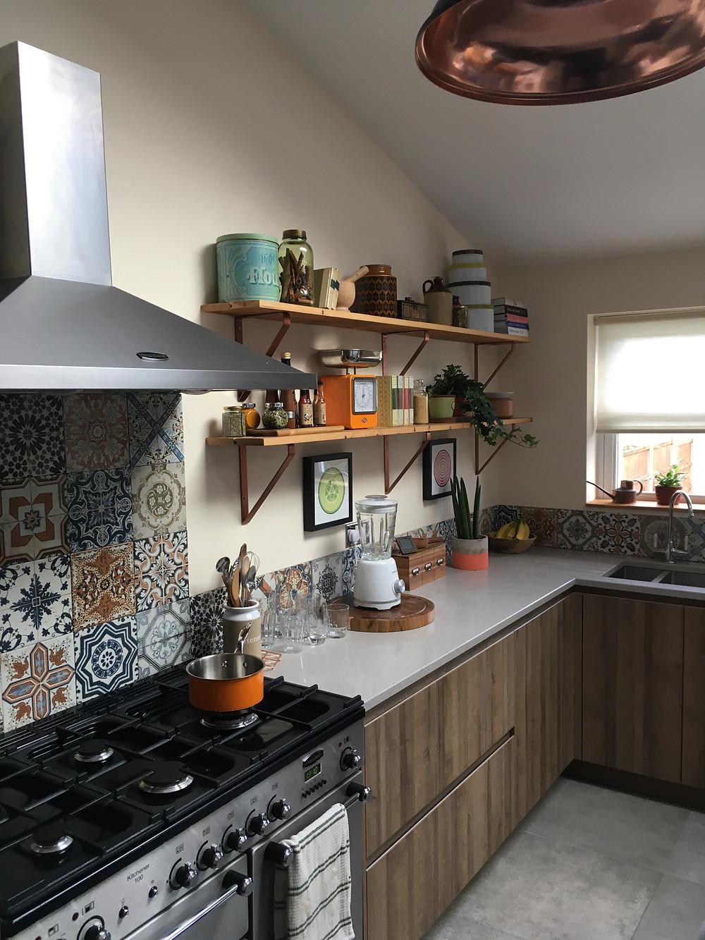 Kitchen Design - Fresh Start Living