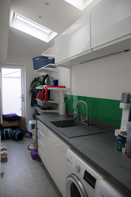 Utility Room - Fresh Start Living