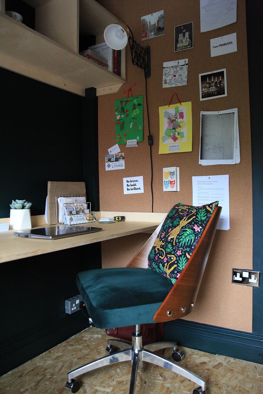 Office - Fresh Start Living