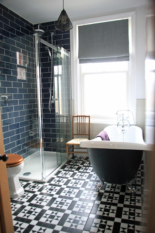 Finished Free Standing Bath - Fresh Start Living