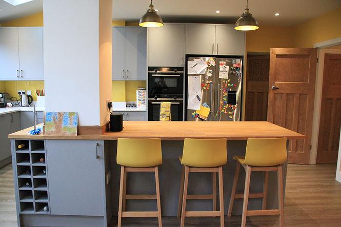 Interior Space & Layout - Fresh Start Living