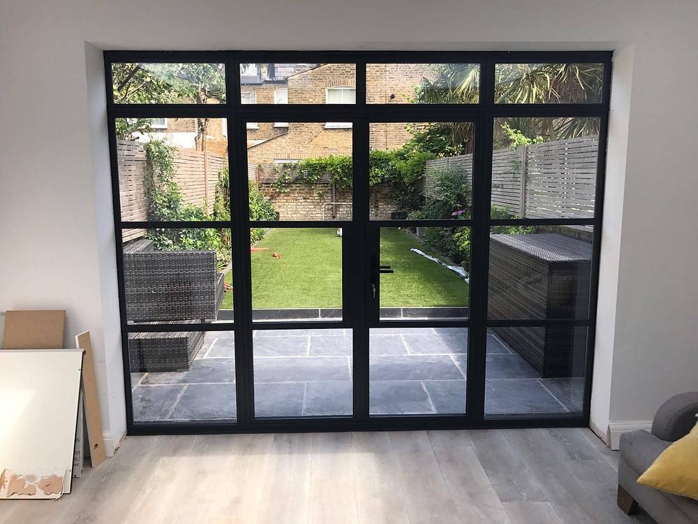 Modern Door Design - Fresh Start Living