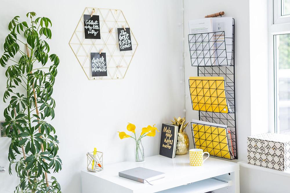 Neat & Tidy Room - Fresh Start Living