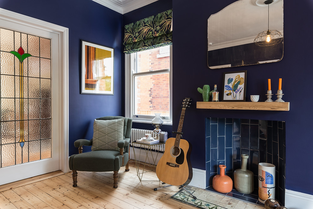 Where To Position Your Radiator - Fresh Start Living