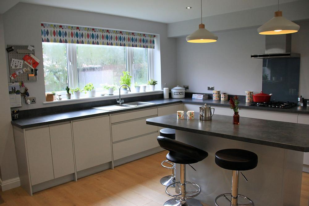 New Kitchen - Fresh Start Living