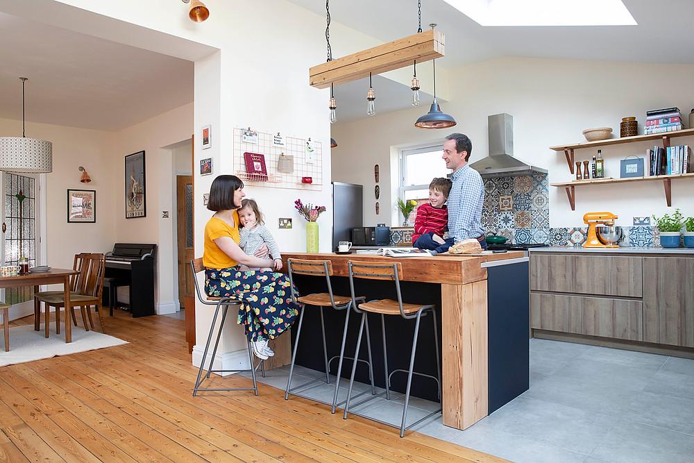 Working From Home - Fresh Start Living