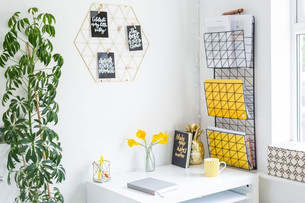 6 Tips To Achieve A Calm, Clutter-free Home
