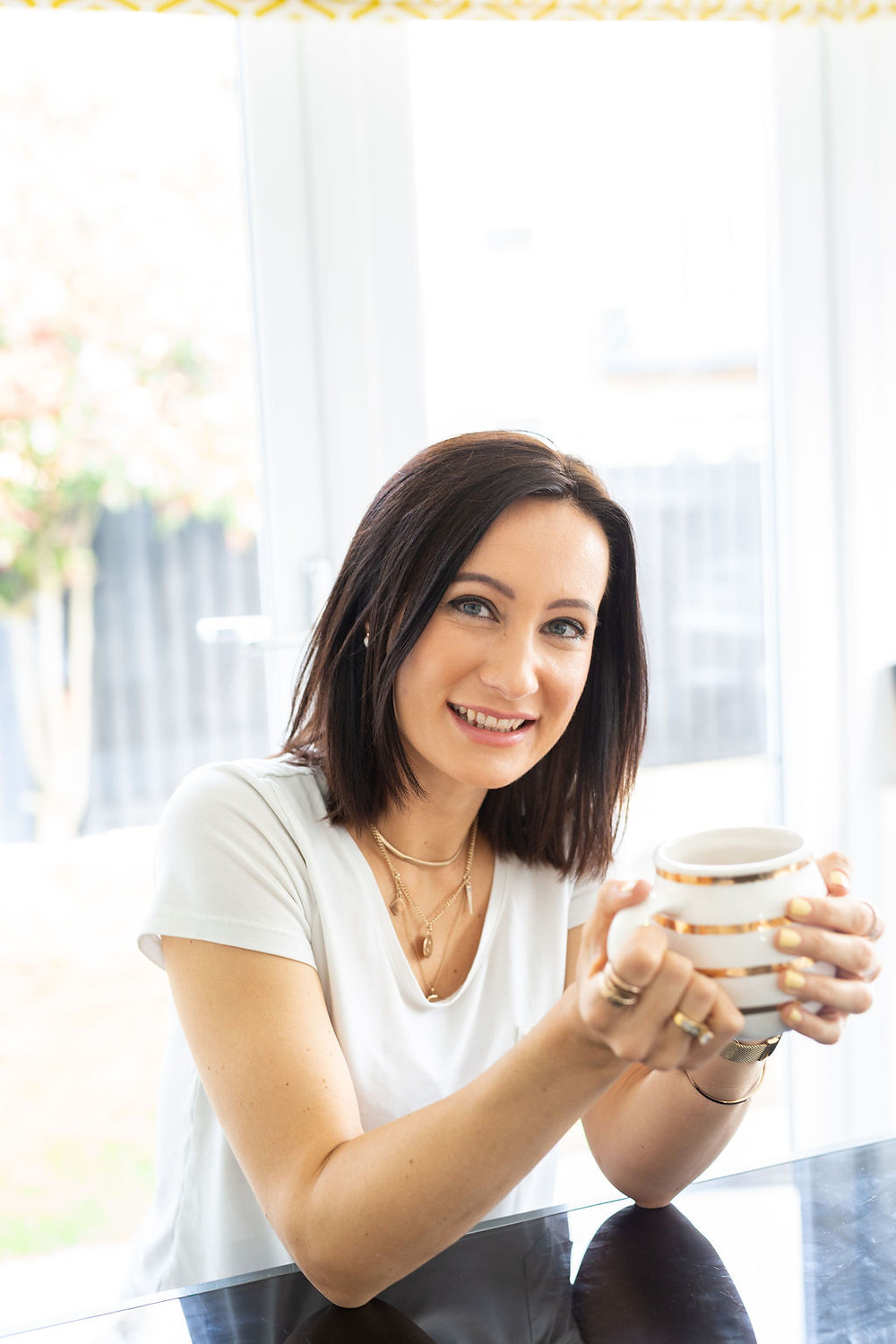 Kate, Founder Of Tidy Mind