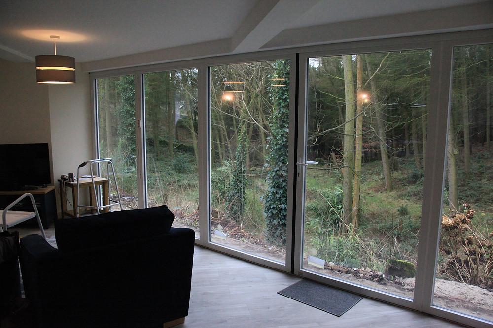 Finished Interior Redesign  - Fresh Start Living