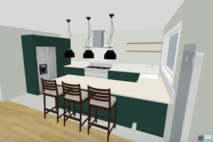 How to access affordable interior design help remotely