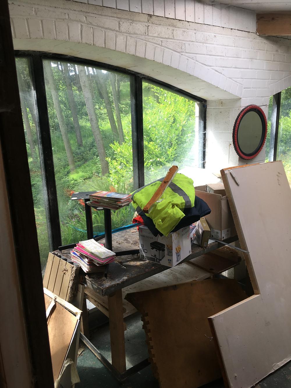 Garage Space - Fresh Start Living