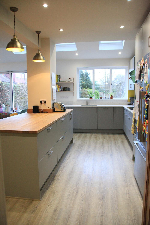 Kitchen - Fresh Start Living