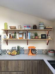 Home Shelf Design - Fresh Start Living