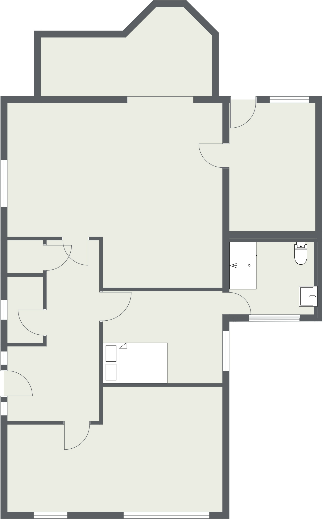 Furniture Planning  - Fresh Start Living
