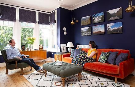 The Interior Designer Blog - Fresh Start Living