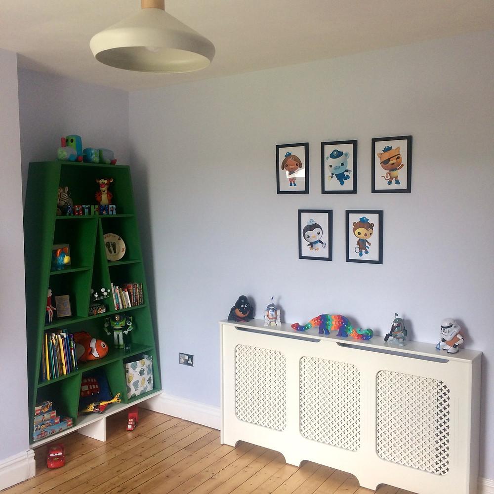 Create A Child's Bedroom  - Fresh Start Living