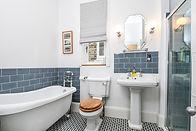 Bathroom Design - Fresh Start Living