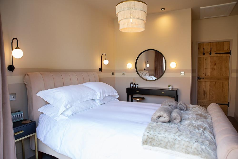 The Old Forge York, Master Bedroom - Fresh Start Living