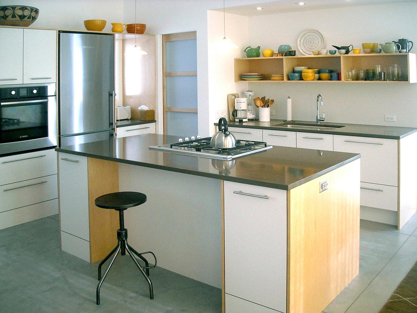 Interior Designs For Kitchens Fletcher Cameron Design