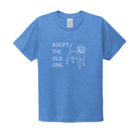 Adopt The Old One