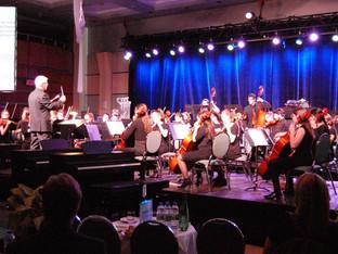 Le 15e concert-bénéfice de la Fondation du Triolet : un succès retentissant!