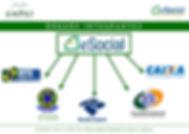 e-Social - Orgão Integrantes
