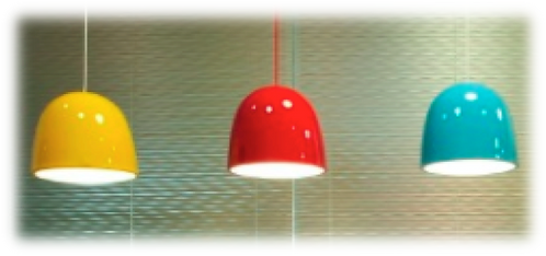 Luminária - 092