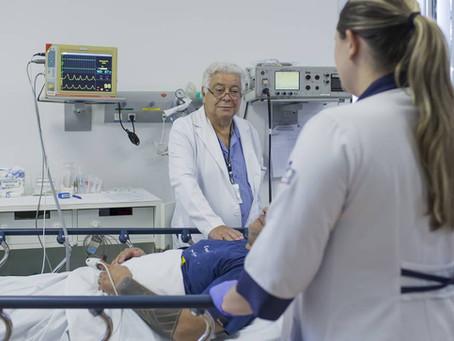 Terapia com eletrochoque ganha popularidade, mas médicos recomendam cautela