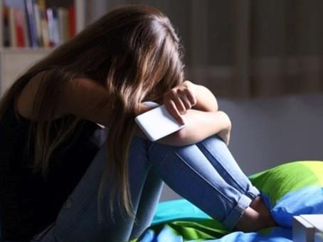 Exposed: adolescentes expostos e humilhados