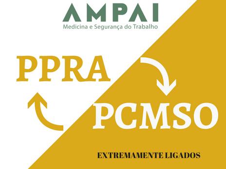 PCMSO e PPRA, extremamente ligados, entenda o porquê