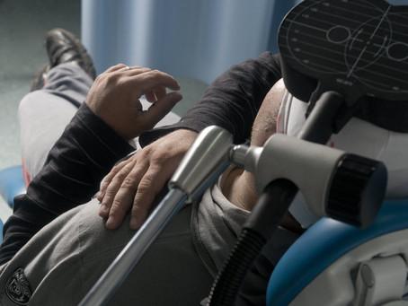 USP busca idosos com depressão para tratamento gratuito com estimulação magnética transcraniana