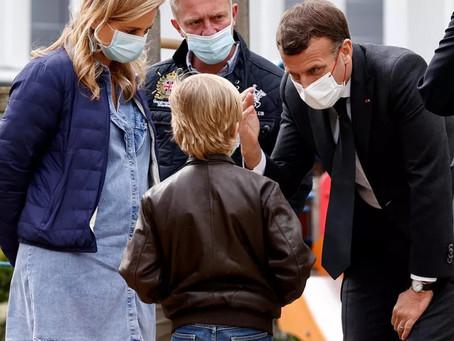 França propõe 10 sessões de terapia gratuitas a crianças e adolescentes por conta da pandemia