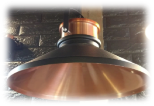 Luminária - 138