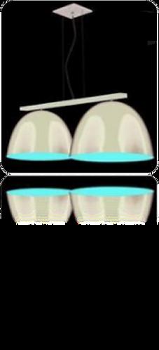 Luminária - 144