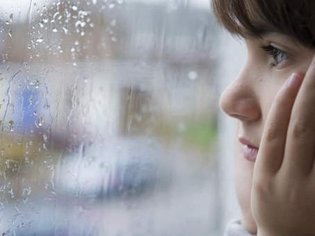 Saúde mental das crianças pode ser afetada pela pandemia
