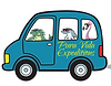 Pura Vida Expeditions Logo