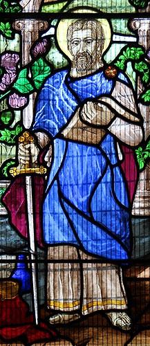 Saint Collen