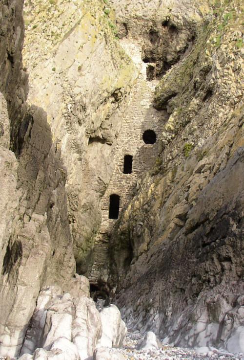 Culver Hole