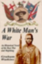 Boer War Creusot Long Tom Artillery.